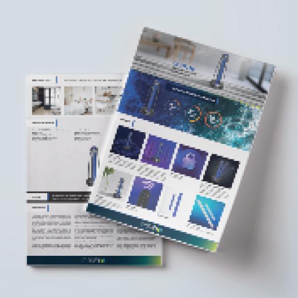 UVP36 brochure