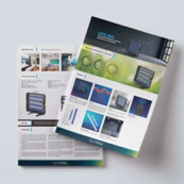 UVL150 brochure