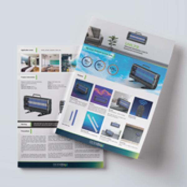 UVL72 brochure