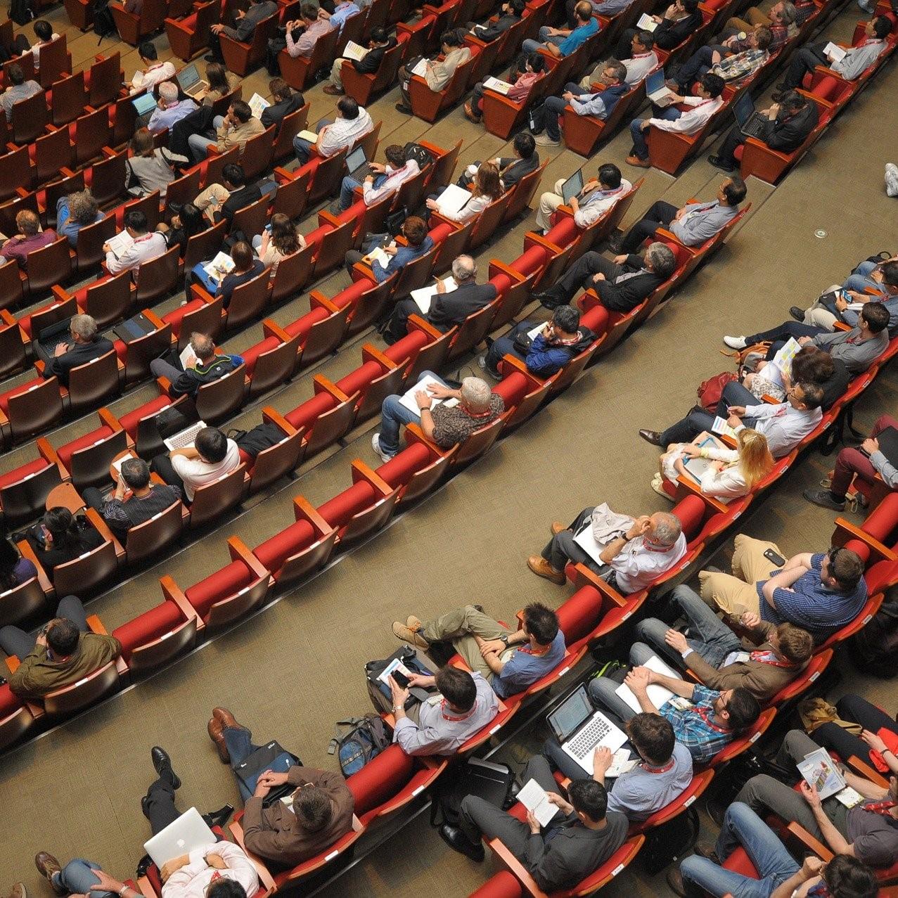 Auditoriums