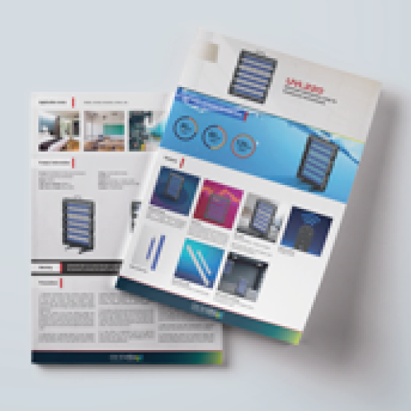 UVL220 brochure
